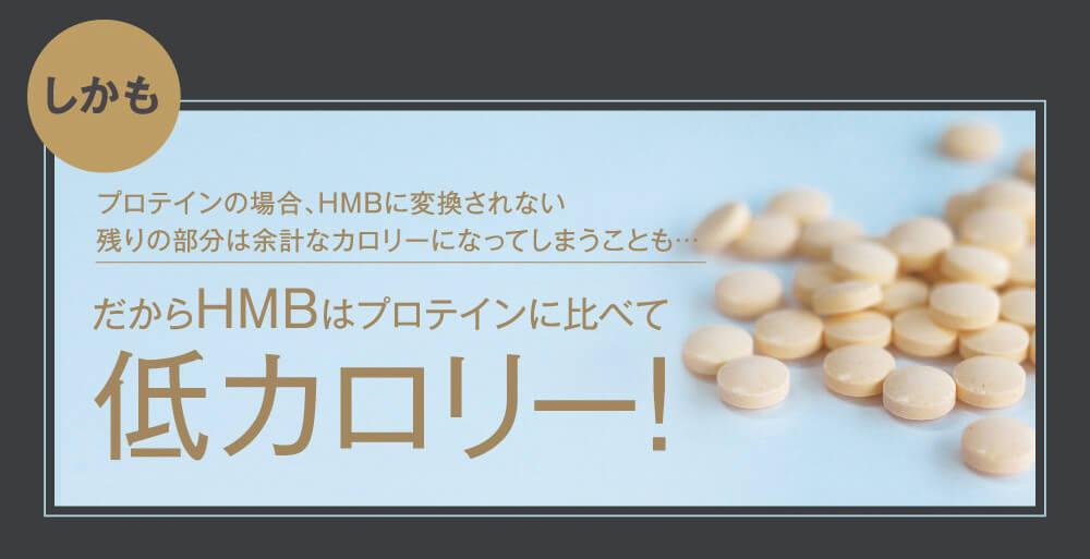 ロイシンからHMBに変換されるのはたったの5%